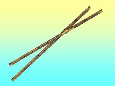 Bamboo Flute ( Bansuri )