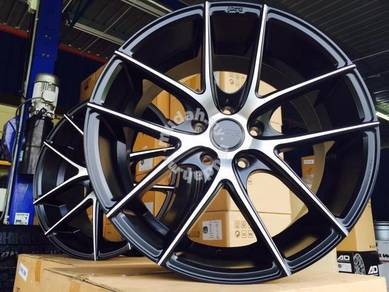 NICHE WHEEL 19inc FOR BMW F30 F10