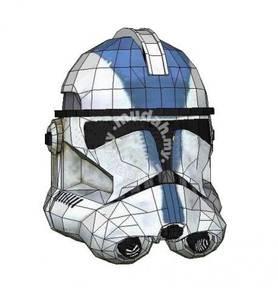 Starwars Troops Helmet