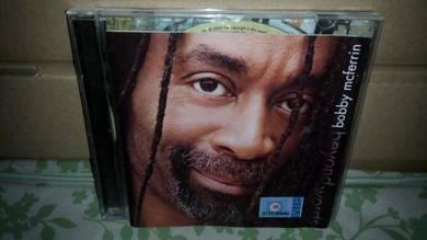 CD Bobby McFerrin - Beyond Words