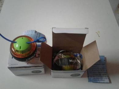 Power ball maxbolt