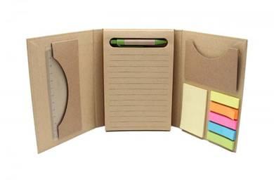 ECO Notepad Set