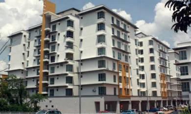 162 residency selayang for sale