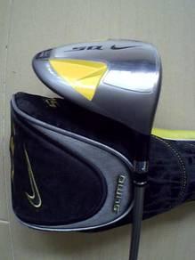 NIKE SasQuatch SUMO 9.5* Golf Driver Stiff