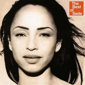 Sade The Best Of Sade 180g 2LP