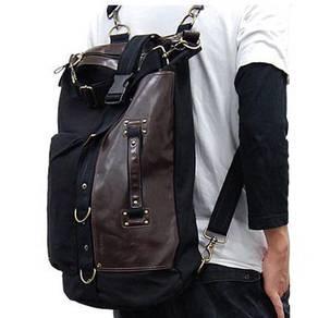 Vegabond Multifunction Bag Travel Backpack - Brown