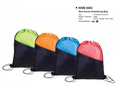 Drawstring Bag Supplier