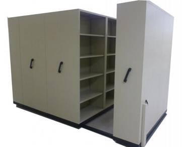 Manual Mobile Compactors