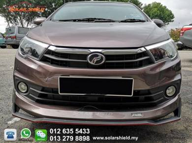 Perodua Bezza Drive 68 Bodykit With Paint