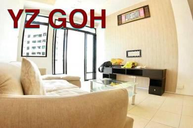 Value Buy Penhill Perdana | Renovated & Furnish Below Market Price