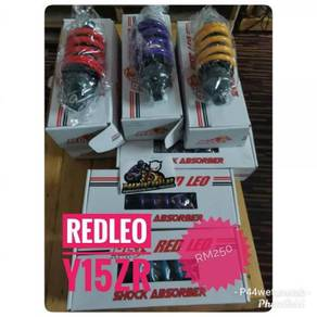 RedLeo For Y15zr Frs150 RS150 NVX