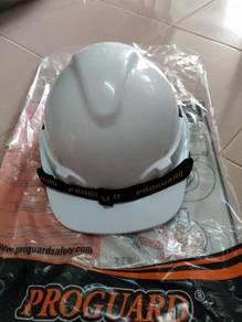 Helmet Keselamatan - Safety Helmet
