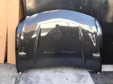 Mercedes w176 A45 AMG revozport carbon bonnet