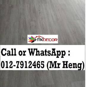 Wood Look PVC 3MM Vinyl Floor 53CT