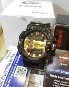 Watch Casio G-Shock Gmix bluetooth