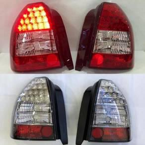 Honda Civic Ek Ek9 3Dr 96-00 Led Tail Lamp Taiwan