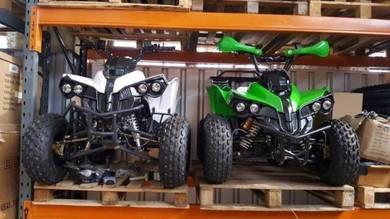 Atv 125cc new set