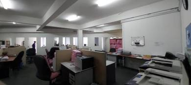 Office lots up for sale corner unit very spacious