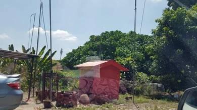 2 Adjacent Bungalow Land Taman Meru - Klang