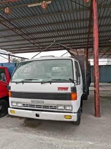 NEW Lori 3 Ton Cargo Isuzu Mazda SUPER DISCOUNT