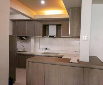 Summer Place Jelutong FULLY Furnished Renovated 2 Carpark Kapal Singh