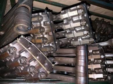 Con Rod Mazda B8 Turbo 4G93 GSR