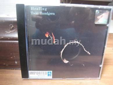 CD Todd Rundgren - Healing
