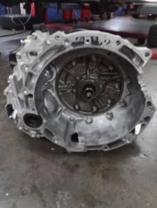 Chevrolet CRUZE 1.8 Auto Gearbox