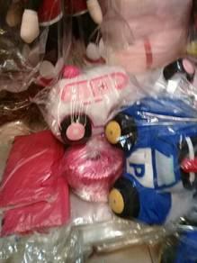 Robocar poli toys