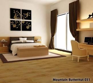Laminate and vinyl flooring- putrajaya