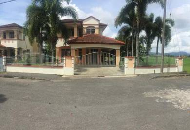 Taman midin indah (detached house)