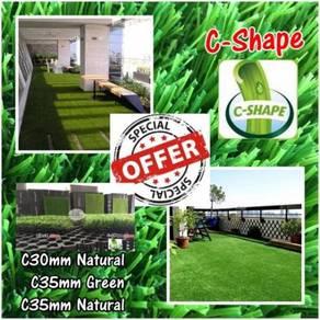 TOP NEW Quality Artificial Grass Rumput Tiruan 15