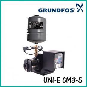 Grundfos UNI-E CM3-5 variable speed inverter