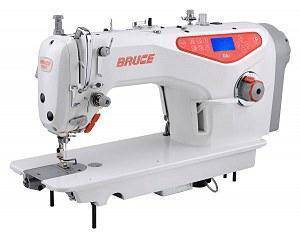 Mesin Jahit (BRUCE RA3) lockstitch auto