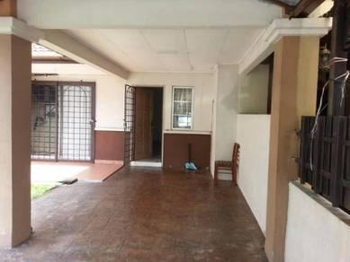 [BELOW MARKET & FREEHOLD] Double Storey Taman TTDI Jaya, Selangor