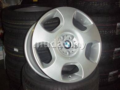 BMW Intra Made in Germany 19inch New Rims 4pcs