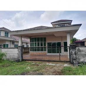 Detached House for sale in Taiping, Perak