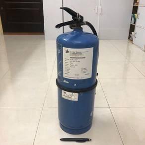 Dry Powder Fire Extinguisher , 9Kg