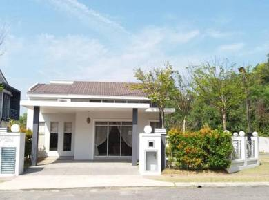 NEW PROJECT Zero Lot Bungalow Taman Bandar Senawang