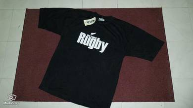 VINTAGE Rugby new zealand size m to l