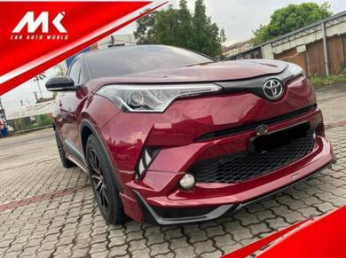 Used Toyota C-HR for sale