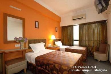 Leo Palace Hotel Kuala Lumpur