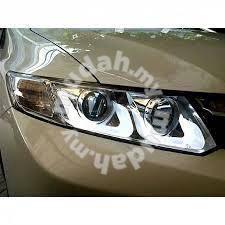 Honda Civic new Projector Head Lamp (U-Concept)