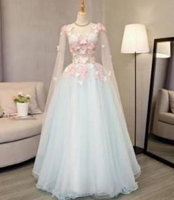 Wedding prom dinner fairy fantasy Dress RB0163