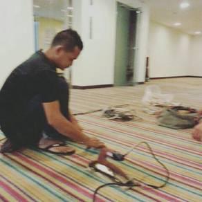 Karpet promo new