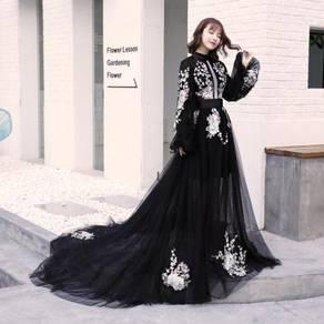 Wedding bridal prom evening dress gown RBMWD0088