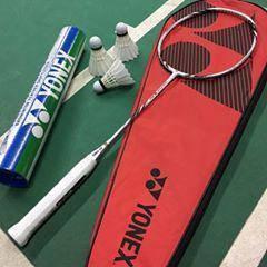 Yonex Voltric 5 FX Badminton Racket Raket