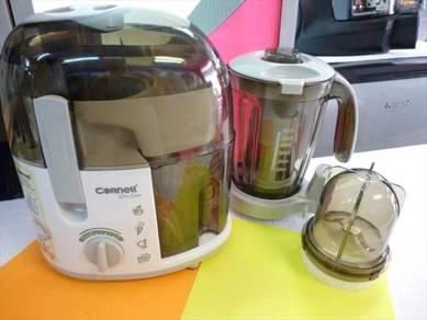 New CORNELL 3 in 1 Juicer Blender n Dry Mill P45
