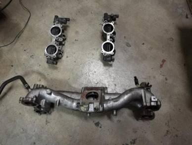 Subaru Impreza GDB WRX Intake Manifold