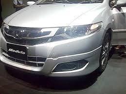 HONDA CITY 09 abs bodykit spoiler without paint